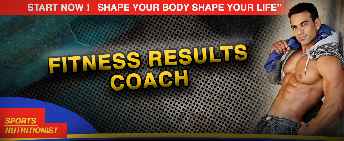 Fitness results coaching